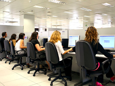 Igon ofrece un servicio de call center y telemarketing adaptado a todos los bolsillos