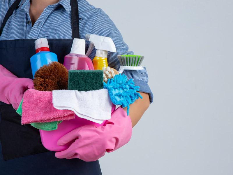Servicio de limpieza doméstico de IGON para toda BIzkaia